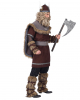Halve Viking Costume