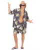 Hawaii Holidaymaker Costume