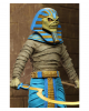 Iron Maiden: Pharaoh Eddie - Retro Action Figure