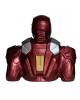 Iron Man Marvel Spardose 22cm