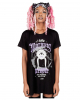 KILLSTAR Batty Sleep Shirt