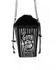 Goth Popcorn Umhängetasche KILLSTAR