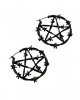 KILLSTAR Life`s A Witch Earrings