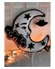 Moonbeam Halbmond Kissen KILLSTAR