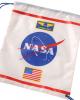 Nasa Astronaut Rucksack mit Kordelzug für Kinder