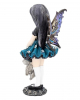 Noire Fantasy Fee Figur 14cm