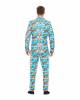 Oktoberfest Party Suit 3 Pcs For Men