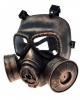 Orville Steampunk Beobachter Maske