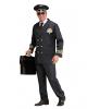 Pilot Kostüm Uniform