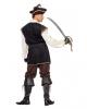 Pirate Commander Men Costume