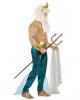 Poseidon Muscle Costume