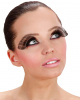 Black Super Long Art Eyelashes