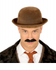 Self-adhesive Mustache Set 6 Pcs.