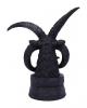 Slipknot Ziege Skulptur 23cm
