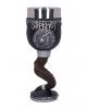 Slipknot Goblet With Goat Head