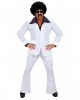 White Night Fever Party Suit