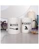 Witch & Wizard Kaffeetasse Set