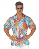 Hawaii Satin Shirt