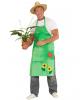 Gardener's Apron With Sunflowers