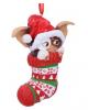 Gremlins Gizmo in Weihnachtsstrumpf Christbaumkugel