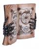 Hellseher Zauberbuch Deko 25,8cm