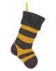 Harry Potter Hufflepuff Socke Christbaumkugel