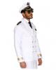 Kapitäns Jacket für Herren