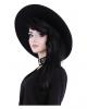 Moderner Hexenhut Wicca Style