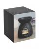 Black Witch Cauldron Fragrance Oil Lamp