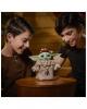 The Mandalorian the Child Baby Yoda Grogu Figur mit Sound & Bewegung
