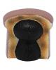 Furrybones Figur Klein - Toasty