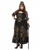 Viktorianische Lady Kostüm
