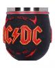 AC/DC High Voltage Goblet 19,5cm