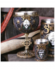 Ghost Papa Emeritus III Gold Goblet