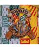 Harry Potter Goldener Schnatz Krug
