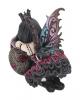 Lolita Gothic Fairy Figure 12cm