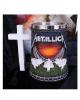 "Metallica ""Master Of Puppets"" Beer Mug"