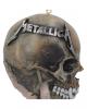 Metallica Sad But True Christbaumkugel