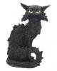 Salem Witch Cat 32,5cm
