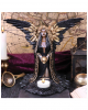 Teresina Angel Of Death Tea Light Holder