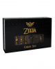 The Legend of Zelda Collectors Set Schachspiel