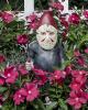 Horror Garden Gnome Thirteen