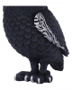 Owlocen Hexeneule Christbaumkugel 12cm