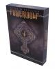 Powerwolf Metal Is Religion Wandbild 31cm