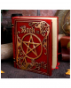 Red Book Of Spells Casket