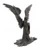 Engel der schwarzen Schatten Figur