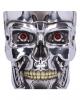 Terminator 2 T-800 Skull Wall Relief
