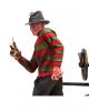 Nightmare on Elm Street - Freddy Krüger Figur 19 cm DELUXE