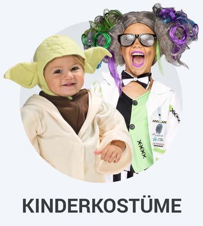 Kinder Kostüme