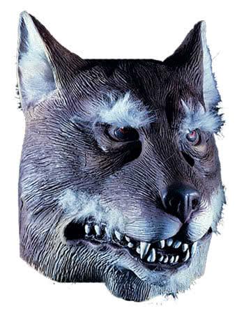 wolf maske tiermasken g nstig kaufen karneval universe. Black Bedroom Furniture Sets. Home Design Ideas